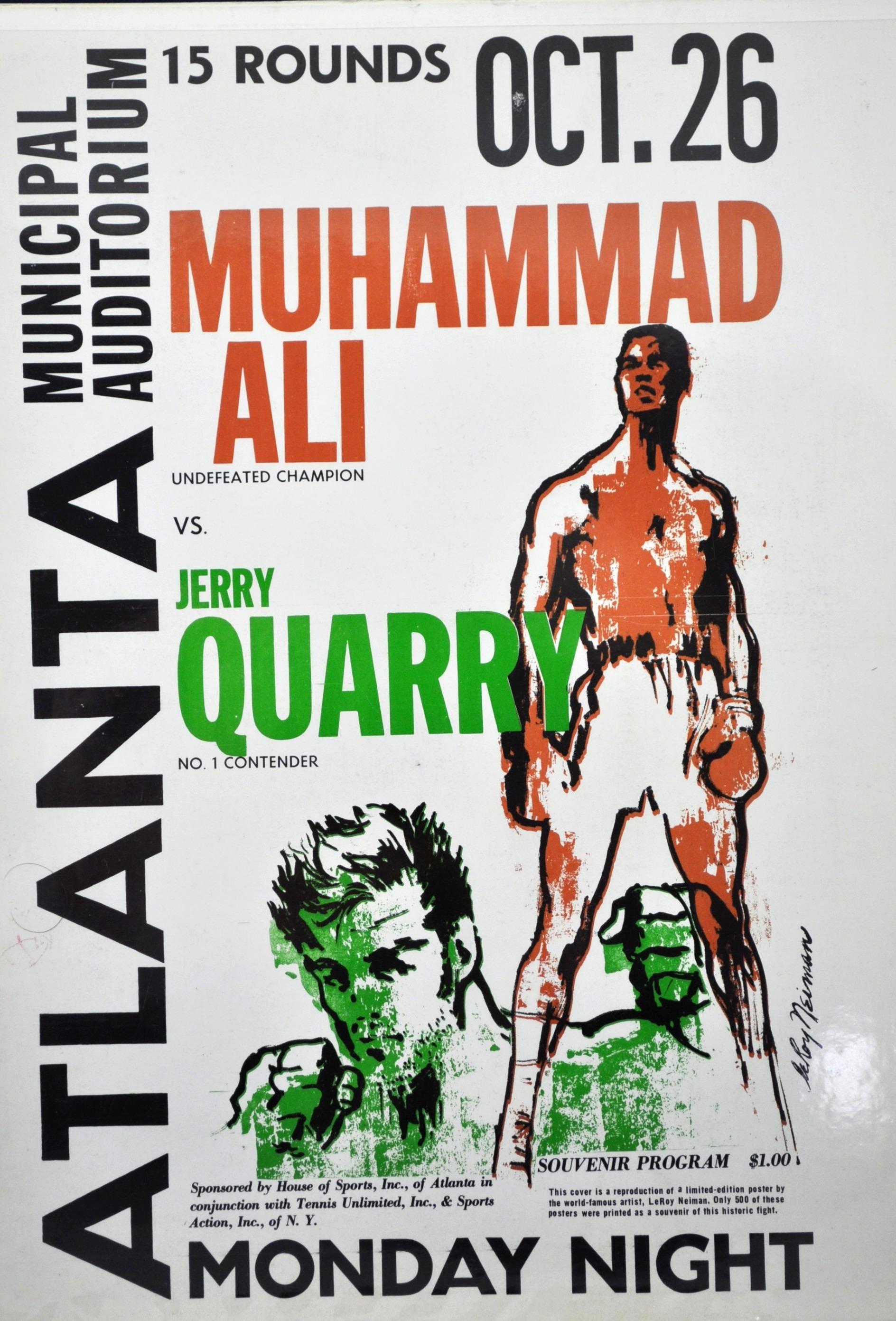 Muhammad Ali Program
