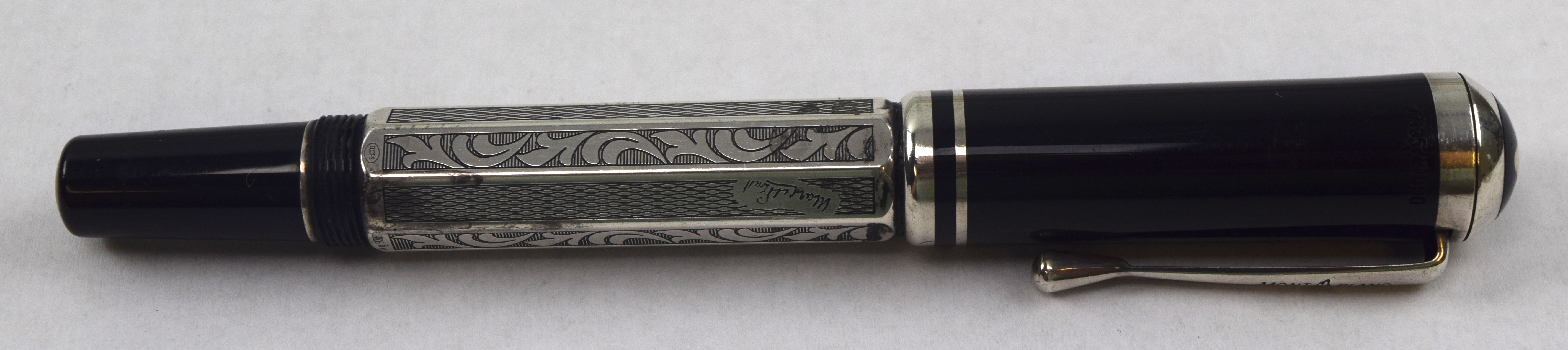 Montblanc Meisterstuck Pen
