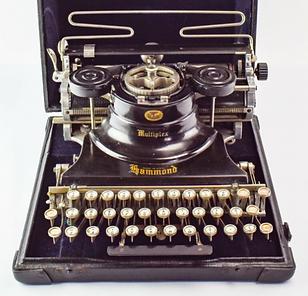 multiplex hammond typewriter.png