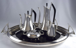 Gorham Circa 70 Sterling Coffee Set