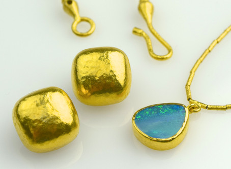 What's In Your Jewelry Box ?  Take the Mystery Out of Your Gold Jewelry!