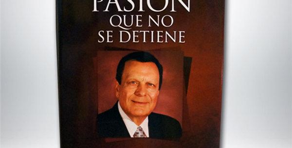 Pasión Que No Se Detiene (also in english)