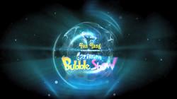 Fan Yang Bubble Gazillion Show