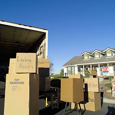 Moving in Longmont CO