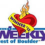 Best of Boulder Winner 2012