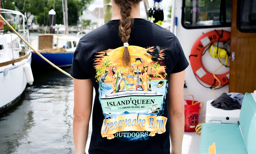 Island Queen (Ladies)