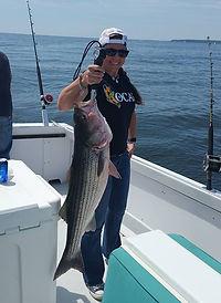 Chesapeake Bay Dawn Williams