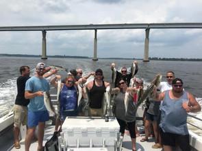 Solomons Fishing