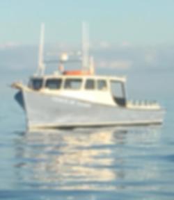 Crack of Dawn Charter Fishing