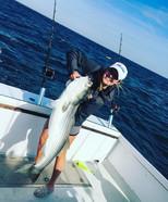 Maryland Trophy Rockfish