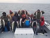 Solomons Charter Fishing