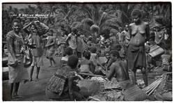 Rabaul Market