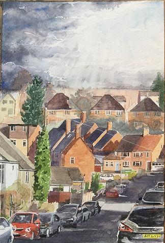 Herberts Lane, Kenilworth