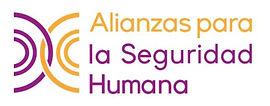 Logo Alianzas para la Seguridad Humana.J