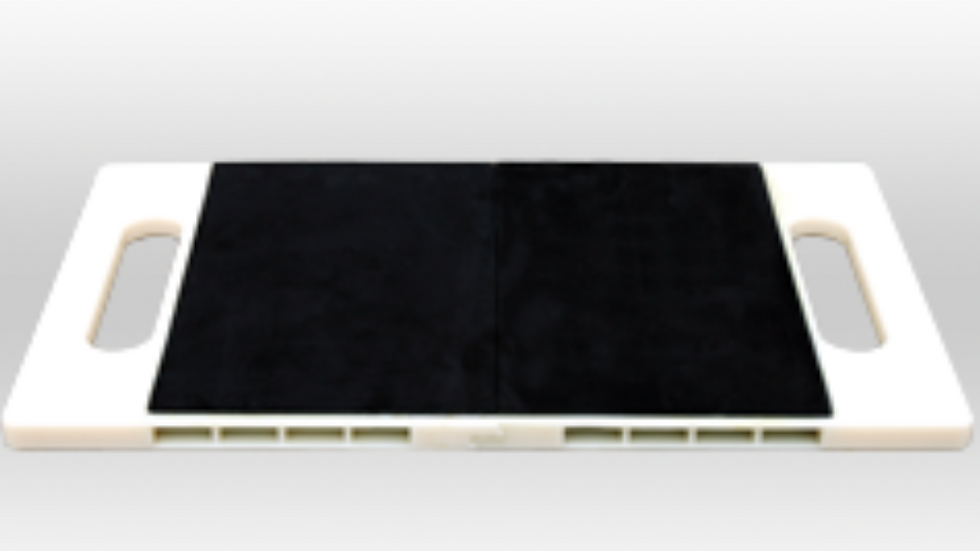 """Rebreakable Boards / Extra Strong (Black 10"""" x 17"""" x 1/2 """")"""