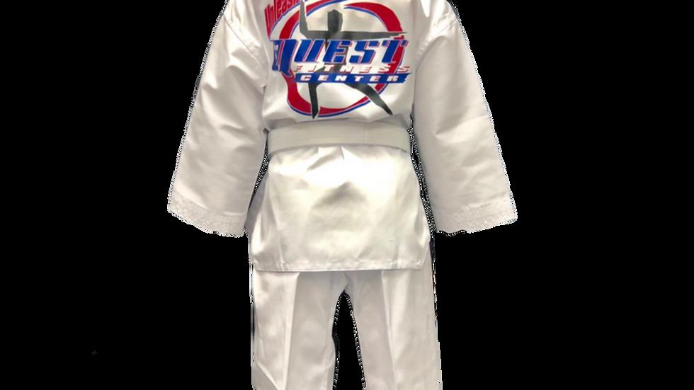 Tae Kwon Do Uniform