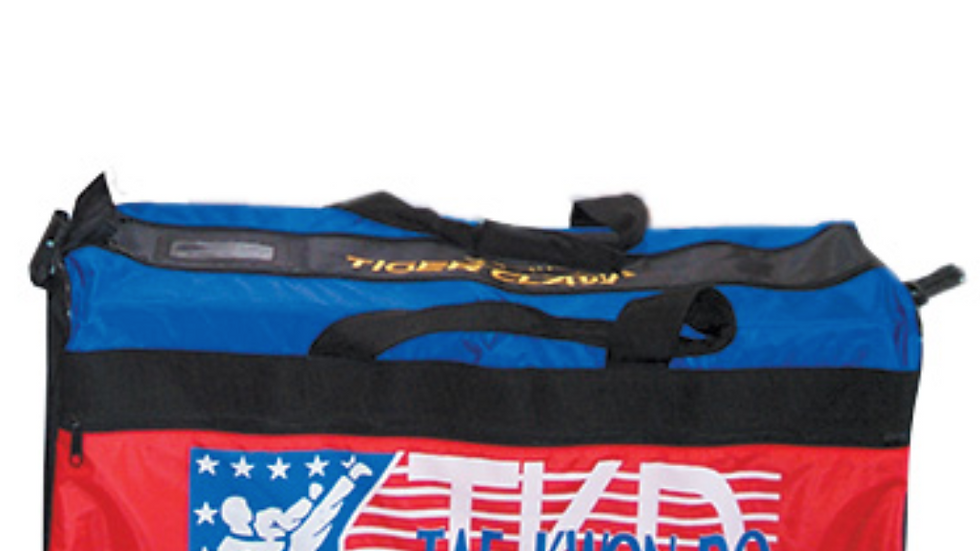Tae Kwon Do Equipment Bag