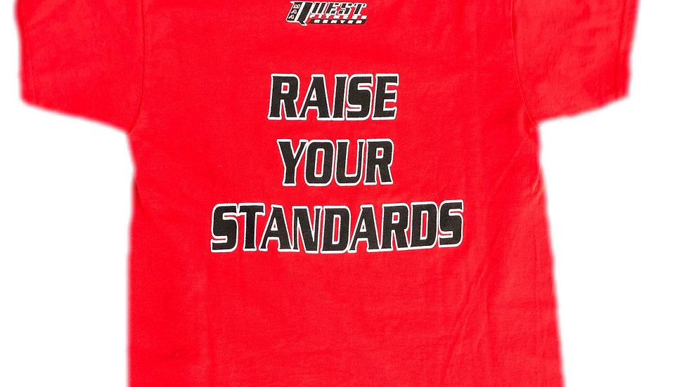 QFC Red T-shirt