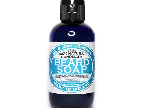BEARD SOAP LIME 100ml