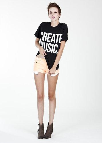 Create Music T-Shirt