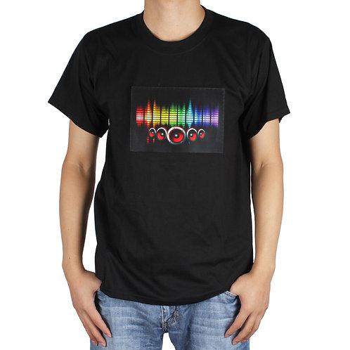 Music LED Shirt
