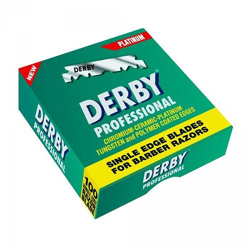 Cuchillas Derby