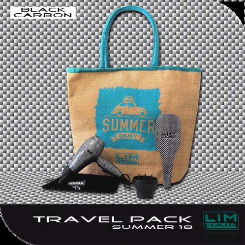 TRAVEL PACK SUMMER LIM HAIR