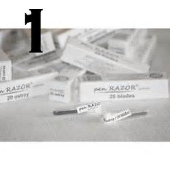 Cuchilla Pen Razor by magia