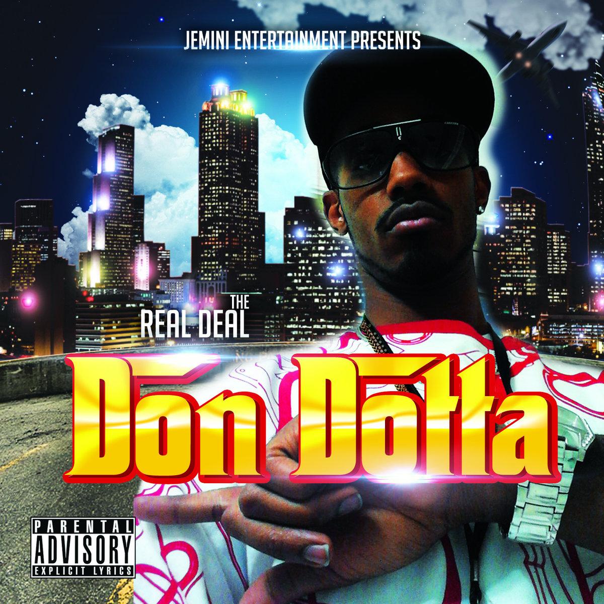 Don Dotta Album