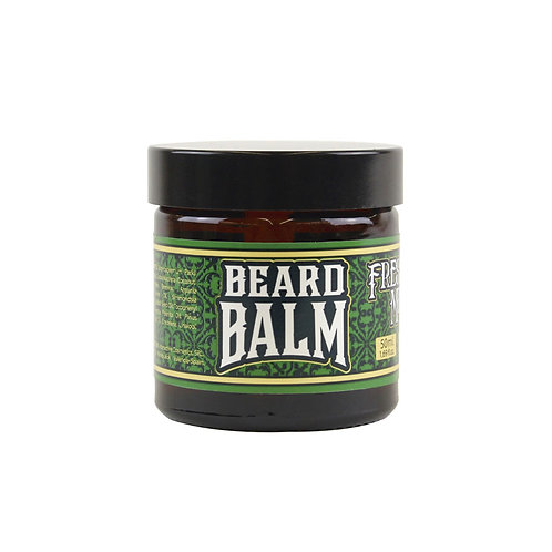 BEARD BALM Nº 7 FRESH MINT | BÁLSAMO