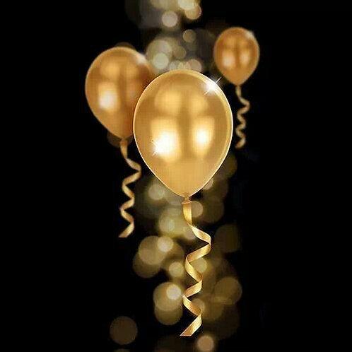 Balloon Sponsor