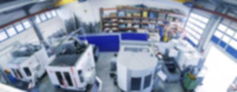 WPS GT GmbH | Zerspanung | Messtechnik | Dakks | Deutschland | Oberbergischer Kreis