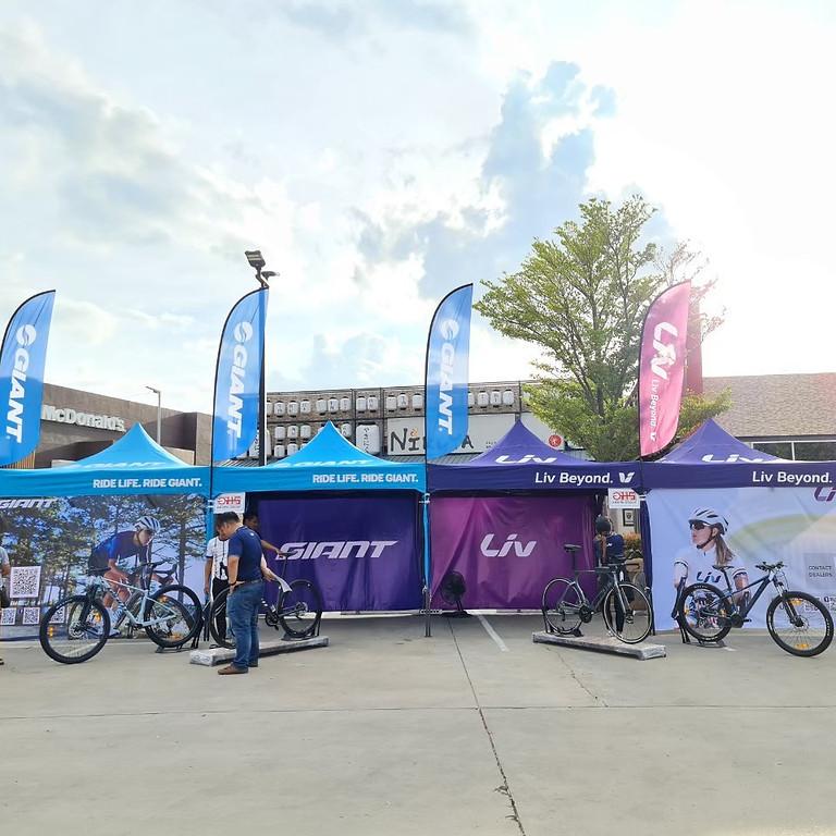 Buriran Bike Fest 2020 @Buriram Castle