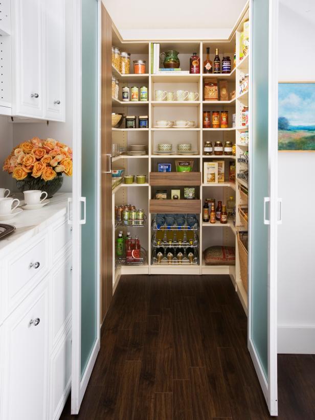 kitchen storage place ideas