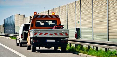 emergency roadside services oakland