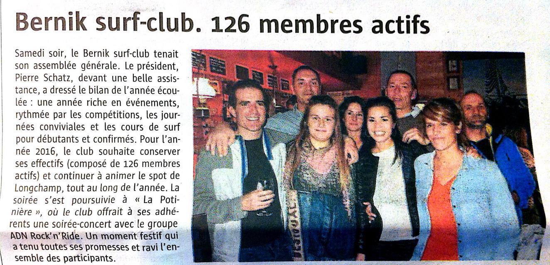 Article_Le_Télégramme_du_171215_sur_l'AG.