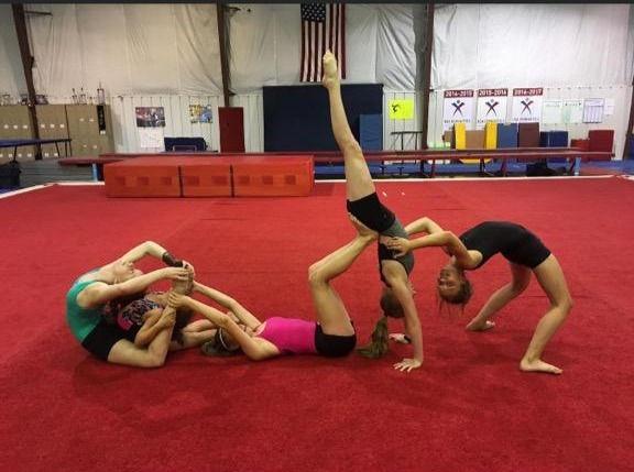 Acrobatics 6 & up