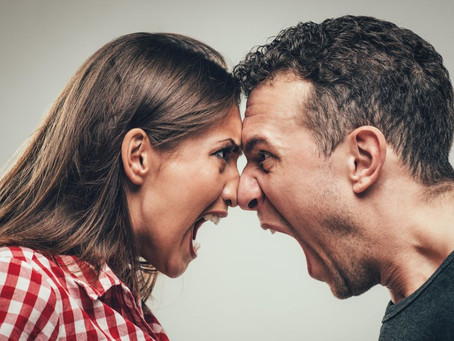 kommunikation og hvorfor det er så svært!