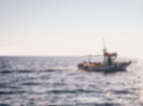 Odpady v mořích