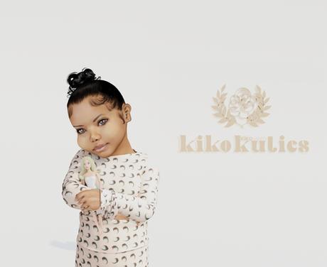 House of Kiko Vanity : Kuties Collection 🤍