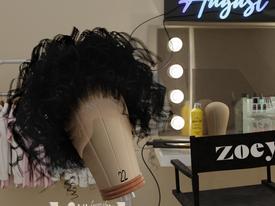 Styles By August X Kiko Vanity: Aaliyah Wig 🤍