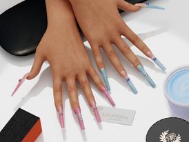 Kiko Nails: Yasmin Nails 🤍