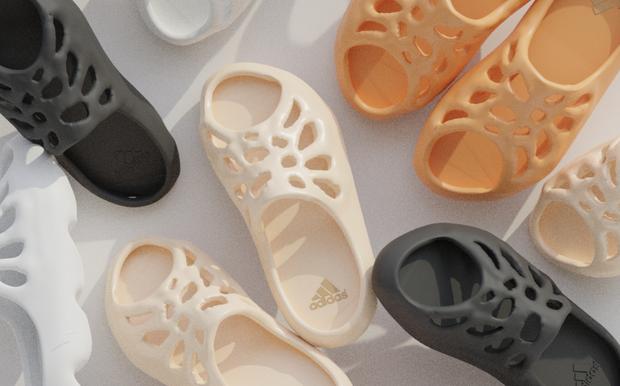 adidas + KIKO VANITY : YEEZY 450 OPHANI 🤍
