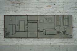 Groot interieur