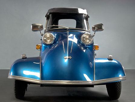 Messerschmitt Cabrio 1961 Germania