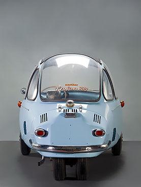 Trojan mod. 604 1967 Germania