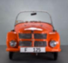 Kleinschmittger 1950-57 Germania