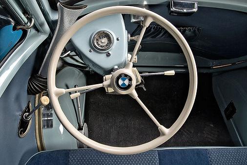BMW ISETTA 300 Standard1956 Germania