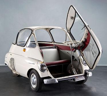 ISO ISETTA 1954 Italia