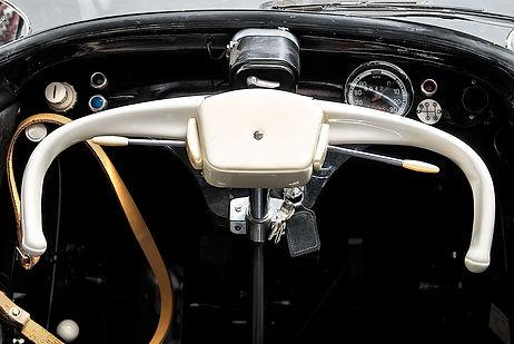 Messerschmitt Tiger 1960 Germania